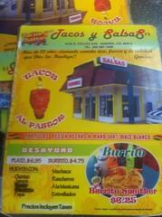 Tacos y Salsas, Aurora, Colorado