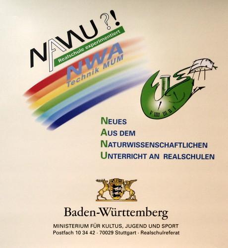 NANU?!-Realschulwettbewerb 2012
