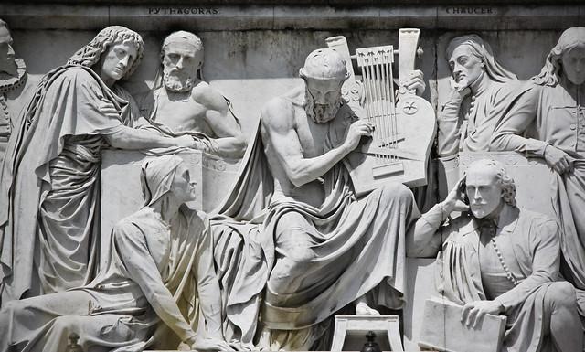Albert Memorial- Poem