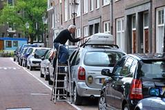 Palmgracht Amsterdam