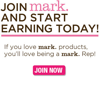 Become a mark. rep