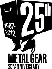 Metal Gear 25th Anniversary