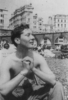 Brighton Beach, June 1957