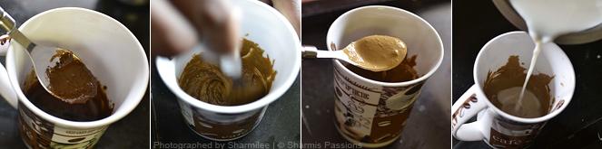 Indian Espresso Coffee - Step2