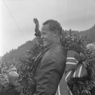 Thormod Næs (1930 - 1997)