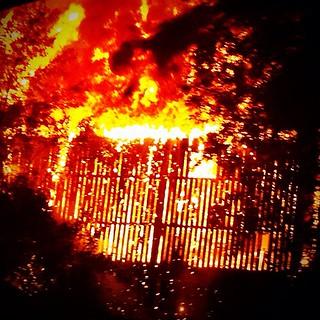 Barn Fire 2