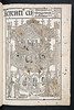 Illustrated title-page of Terentius Afer, Publius: Comoediae