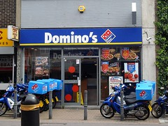 Picture of Domino's Pizza, 203 High Street