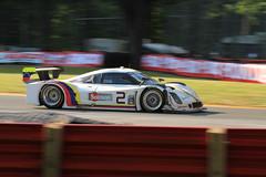 2012 EMCO Gears Classic at Mid Ohio (Daytona Prototype Race Day)
