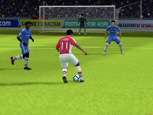 FIFA Online 3 Set to Launch in Korea Later this Year