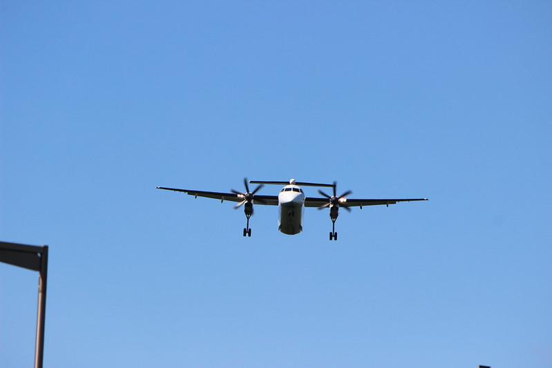 飛行機2 その2