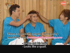 Happy Together S3 Ep.254