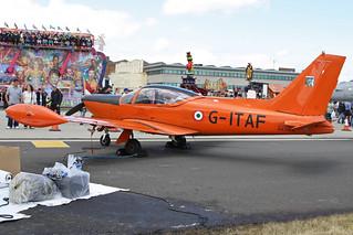 G-ITAF (MM54532)