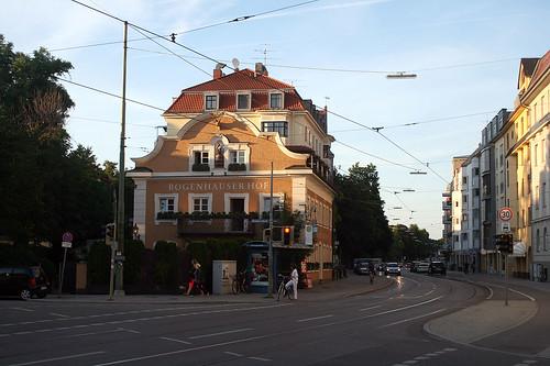 Bogenhausener Hof