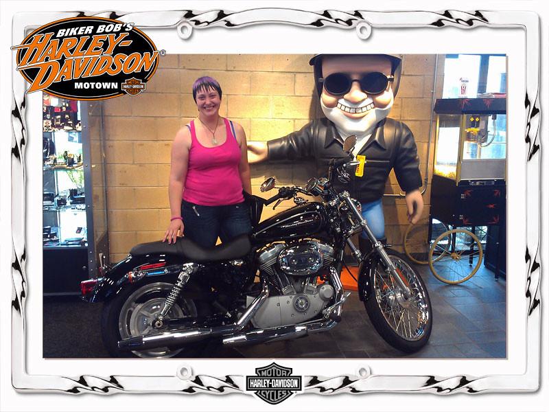biker bob harley-davidson motown's most interesting flickr photos