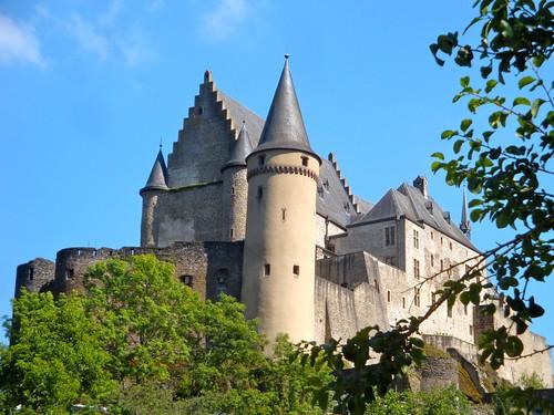 castle fairytale dreams luxembourg chateau schloss luxemburg vianden victorhugo lussemburgo lëtzebuerg fp2012