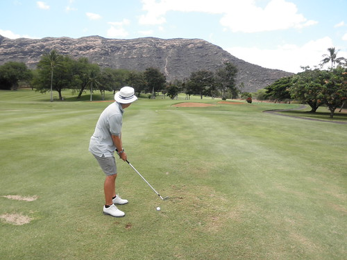 Makaha Valley Country Club 115