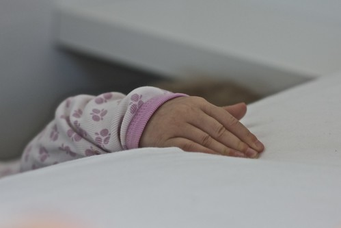 Alma hand