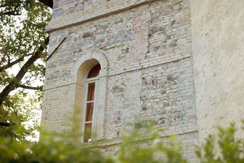 Strassoldo Castle