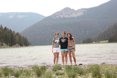 Z Crew - Mountain Sisters