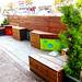 Parklet @ EAG Mama Art Cafe (4754 Mission St Parklet)