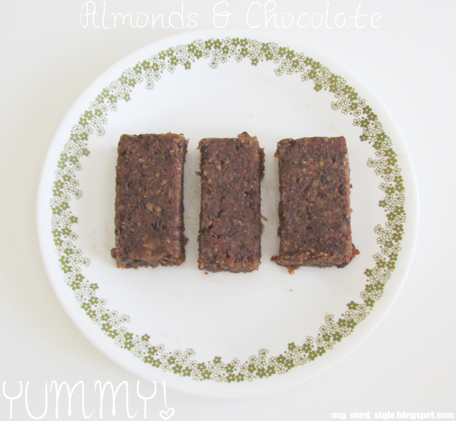 RECIPE Homemade Lara Bars8