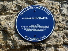 Photo of Blue plaque number 10511