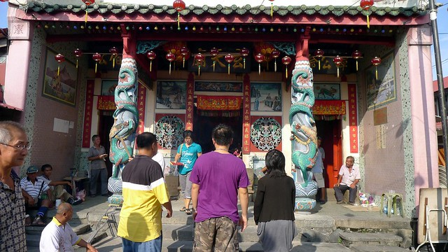 Biggest Tai Su Yeah (King Of Hades), Bukit Mertajam
