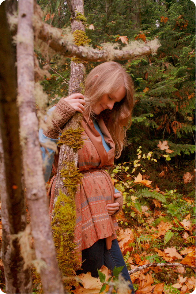 maternity {fall photoshoot} 11