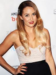 Lauren Conrad Oxblood Trend Celebrity Style Women's Fashion