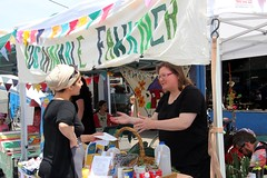 Sustainable Fawkner at Fawkner Festa