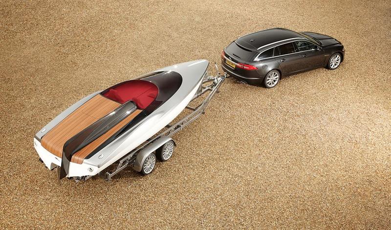 jaguar concept speedboat-1