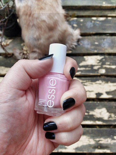 essie stylenomics and we're in it together