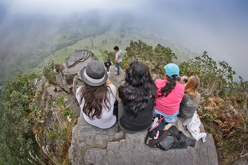 The Cloud Forest of Chicaque | by The Colombian Way