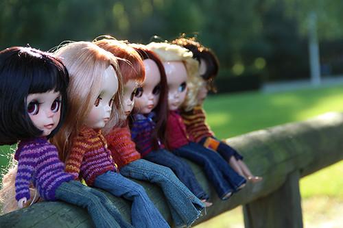 Les tricots de Ciloon (et quelques crochets et couture) 8164145785_402210b3c2