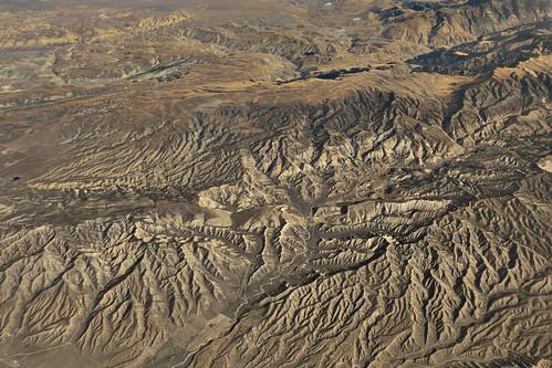 Air Travel- Ballinger Canyon