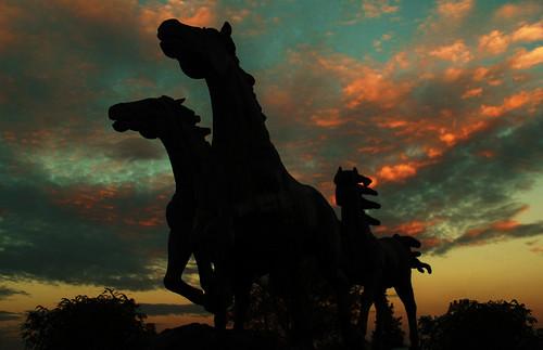 Los Indomables, Bajo el Cielo de Cd. Juárez.
