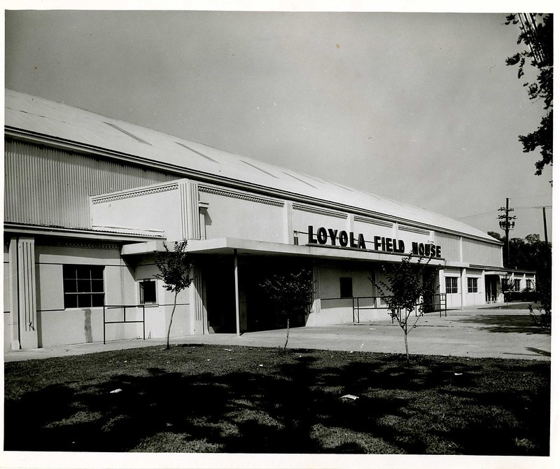 Loyola Fieldhouse