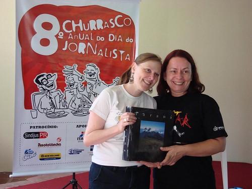 8º Churrasco Dia do Jornalista (2009)