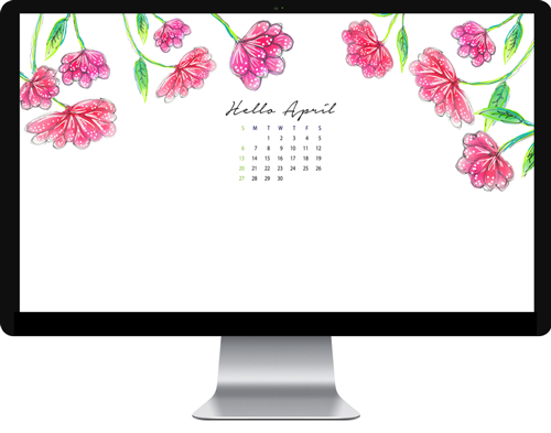 april-on-mac