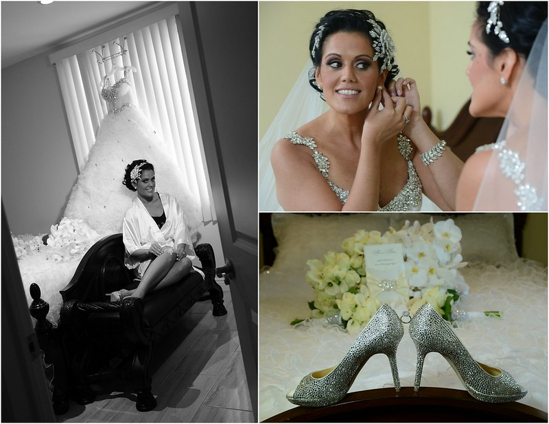 Bridal Styles Real Bride Anna, photos by Fantasia Studios Fantasia Studios