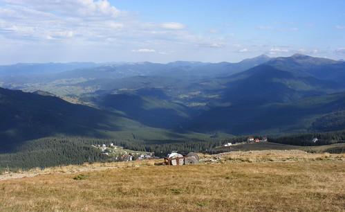 Завершення літнього сезону по-карпатськи