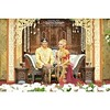 Meilinda & Akbar #muslimwedding and #javanesewedding at #Yogyakarta | #weddingphoto by Poetrafoto Photography