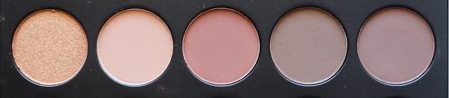 Morphe 35O palette Column 4