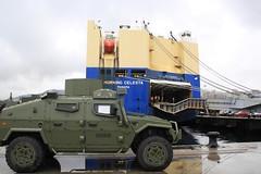La OTAN activa por primera vez su nueva Fuerza de Respuesta,al mando de España