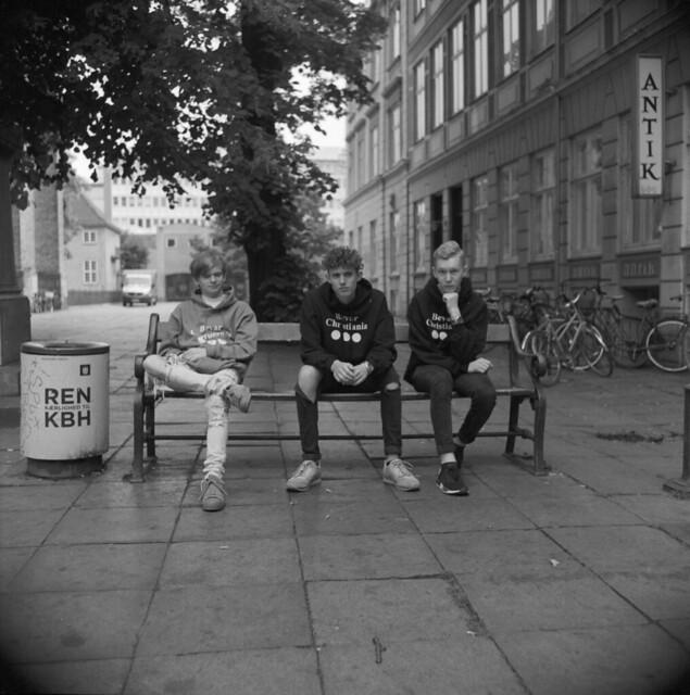 Bevar Christiania