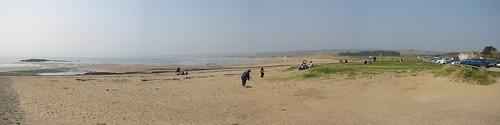 St. Michael's Beach