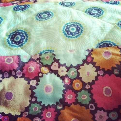 Shoofly quilt-2