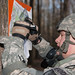 Four RDECOM Soldiers compete in land-navigation course