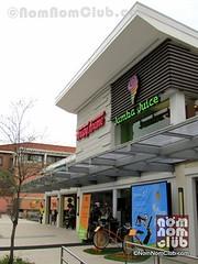 Jamba Juice Alabang Town Center
